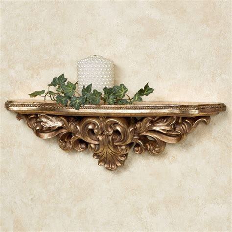 decorative wood shelves decorative wall sconces shelves best decor things