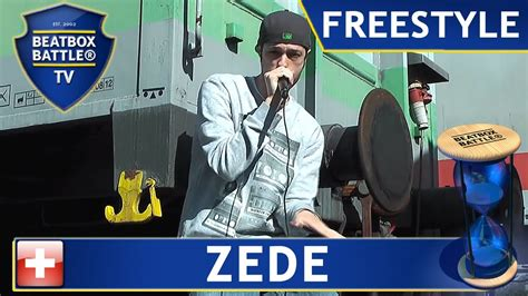 pattern di beatbox zede from switzerland freestyle beatbox battle tv