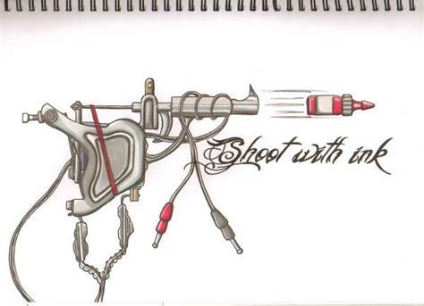 tattoo gun cartoon 1000 images about tattoo machine on pinterest tattoo