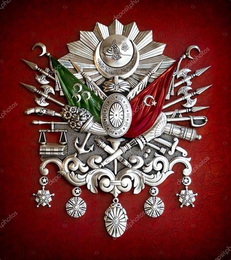 ottoman emblem emblem of ottoman empire stock photo 169 enginkorkmaz 5714932