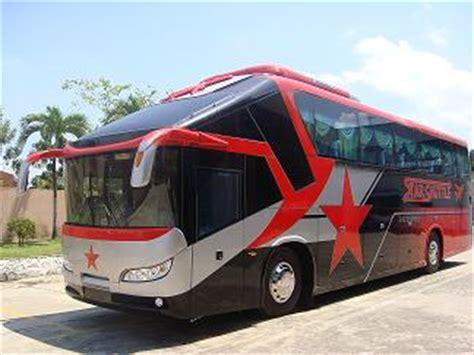 Syari Busui shuttle express expressbusmalaysia