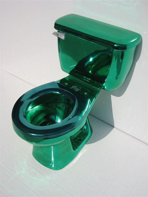 Budays Toilet Jemal Wright Design Studio