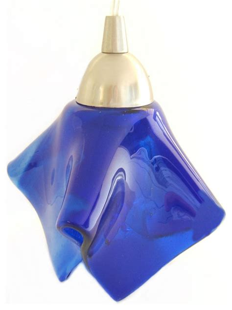 kitchen island pendant lighting mini pendant lights for cobalt blue art glass kitchen island mini pendant light