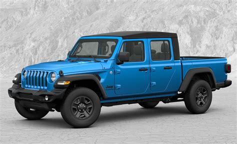 Jeep Truck 2020 2 Door by Ace Of Base 2020 Jeep Gladiator The About