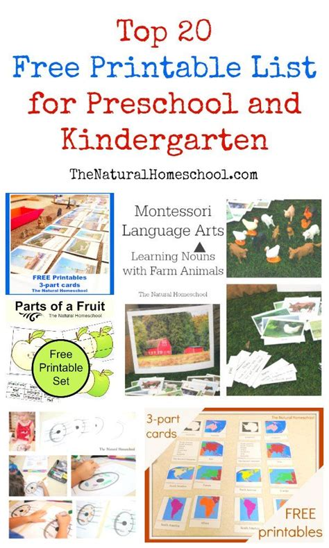 montessori printables for preschool 17 best images about montessori монтессори on pinterest