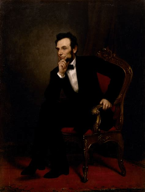 Abraham Lincoln Years In Office by 16 Abraham Lincoln The Periodic Table Of The Presidents