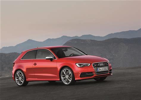 Der Neue Audi S3 der neue audi s3 187 audi s3 sportback