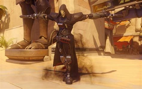 Kaos Overwatch Ultimate Reaper overwatch ultimate quotes ranked from least to most terrifying fenix bazaar