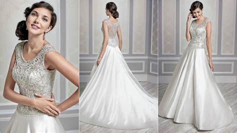 Where To Get Wedding Dresses by Get Elegantly Outstanding For Your Wedding With A