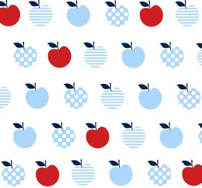 pattern for fabric apple google image result for http applehead typepad com