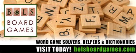 scrabble word finder bols scrabble and words with friends players flock 14pts to
