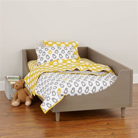 land of nod toddler bedding hshire kids furniture collection the land of nod