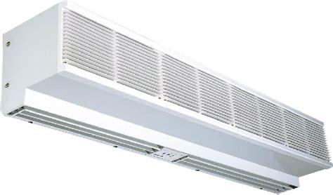 curtain air conditioner air curtain