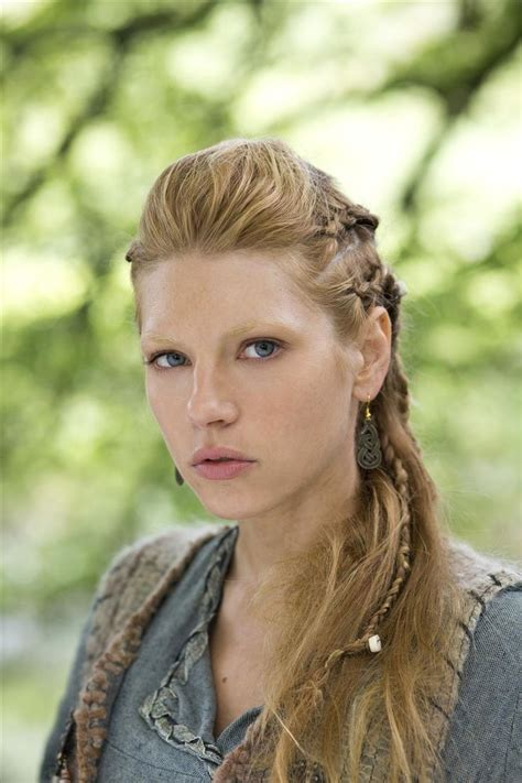 vikings lagertha hair vikings lagertha beautification pinterest