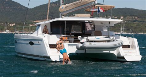 New Home Layouts h 233 lia 44 evolution fountaine pajot