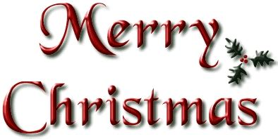 merry christmas comment html