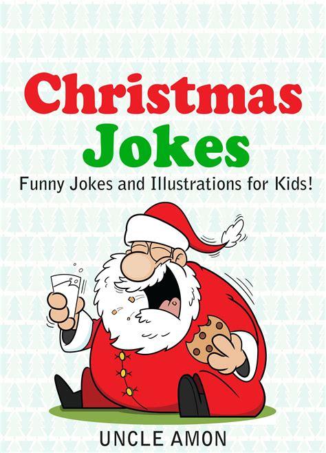 Printable Christmas Joke Book   christmas jokes and riddles christmas cards