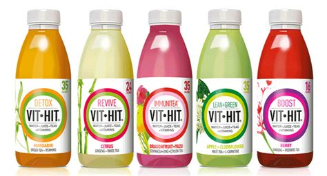 Healthy Detox Drinks by Real Success Stories Pt 3 Gary Lavin Founder Of Vithit