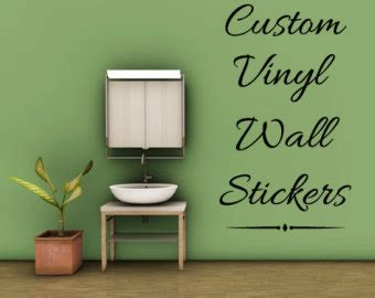 create a wall sticker create your own quote personalized wall quote sticker wall
