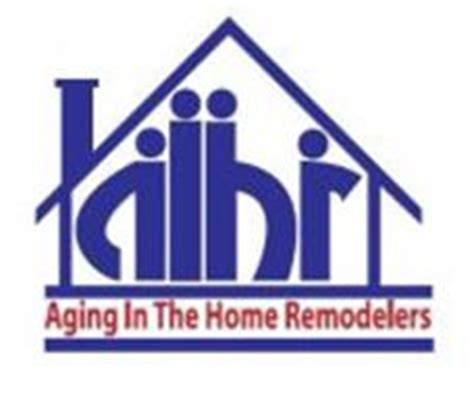 aihr aging in the home remodelers trademark of firststreet