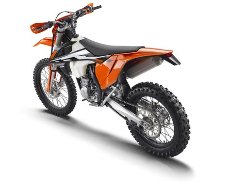 Neue 48 Ps Motorräder 2016 by Ktm 450 Exc F Bilder Und Technische Daten