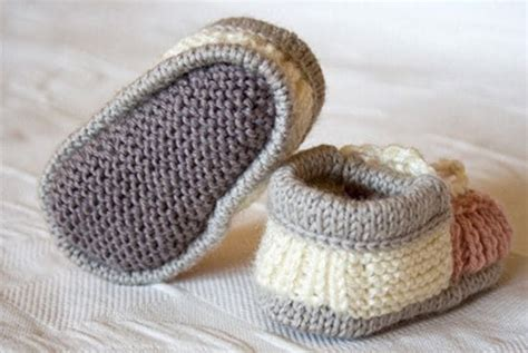 knitted converse baby booties pattern knitted baby booties free patterns