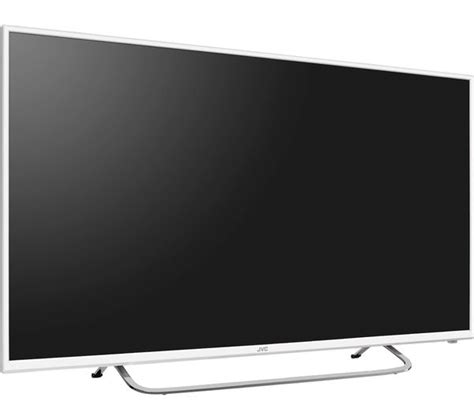 Kitchen Gadets by Buy Jvc Lt 32c461 32 Quot Led Tv White Free Delivery Currys