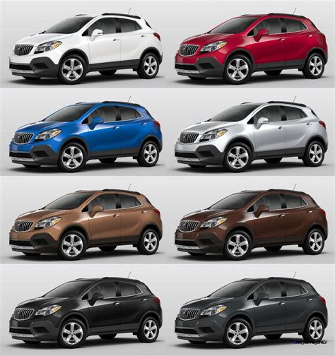 buick encore 2017 colors 2016 buick encore colors 2016 buick lacrosse specs changes
