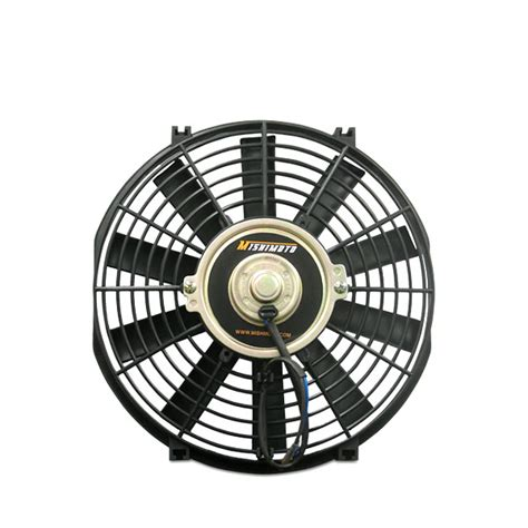 mishimoto slim electric fan 12 mishimoto slim electric fan 12 quot otaku garage