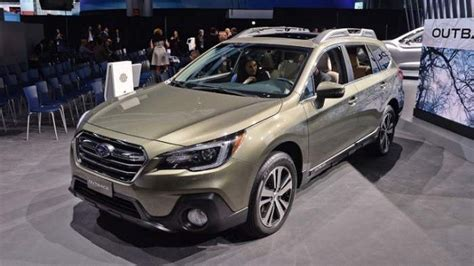 Subaru Hybrid 2020 by 2020 Subaru Outback Hybrid Specs And Price 2020 Best Suv