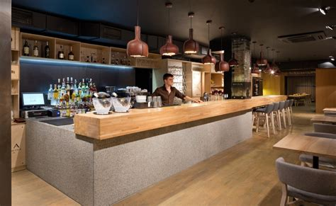 bar designs gallery of restaurant quot odessa quot yod design lab 10