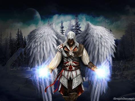1291419829 la science des anges fonds d 233 cran fantasy et science fiction anges ange