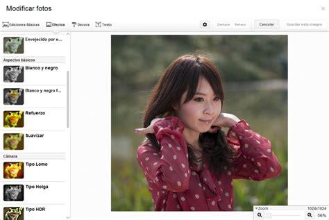 editor imagenes online google as 237 funciona kit creativo el editor de fotos online de