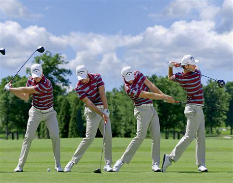 danny willett golf swing swing sequence danny willett australian golf digest