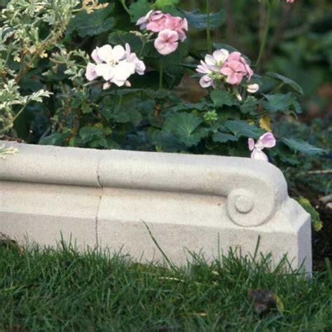 rasenkantensteine beton gewicht antik rasenkantenstein aus beton sutton gartentraum de