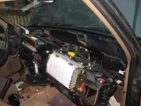 how to replace 2009 jeep liberty heater the