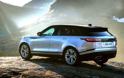 land rover velar 2018 2018 land rover velar a but with frustrating