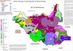south maps south sudan maps