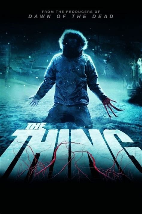 Joel Allen by The Thing Movie Review Amp Film Summary 2011 Roger Ebert