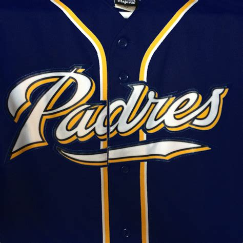 padres colors tfhs special navy white yellow gasl
