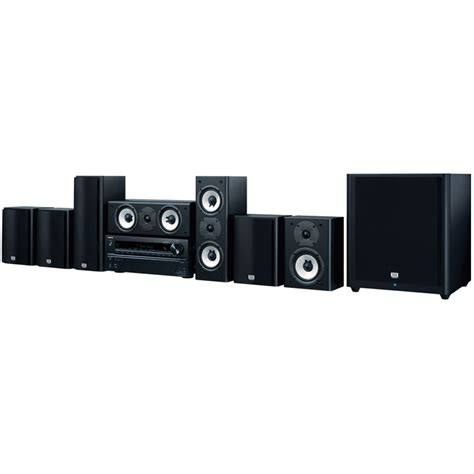 Home Theater Onkyo 7 1 Onkyo Ht S9700thx 7 1 Channel Network Home Theater Ht S9700thx