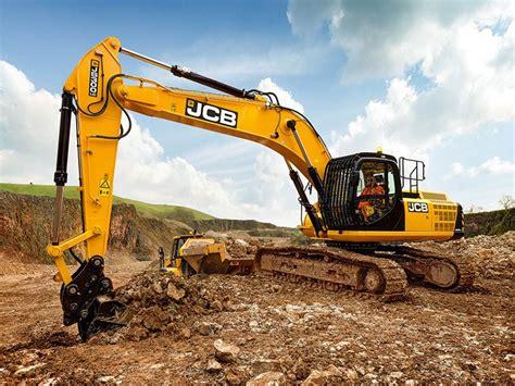 jcb jslc excavators  sale