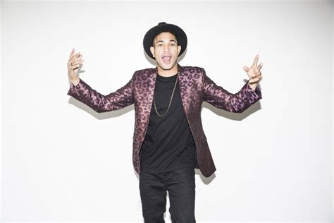 bryce vine hits bryce vine dishes on opening for ludacris missing the