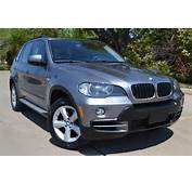 Picture Of 2010 BMW X5 XDrive30i Exterior
