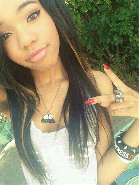 is teala dunn hair real 301 moved permanently