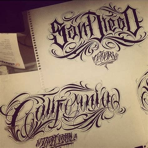 tattoo fonts chicano lettering tattoos letters free sle letters