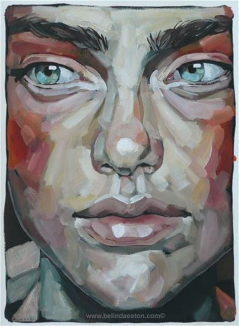acrylic painting nose 25 best ideas about drawings of faces on