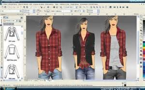 Free Fashion Design Software Fashion Designing Software Efashion Sp