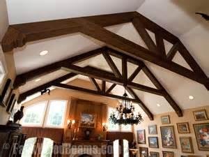 beautiful faux ceiling beams ideas wood ceiling beams