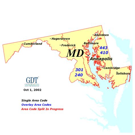 Md Search Codes Usa Telephone Area Codes Driverlayer Search Engine